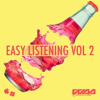 Easy Listening Vol.2 - Bringing back the true spirit of the 60's and 70's