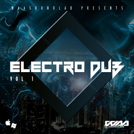 Electro Dub Vol.1 product image
