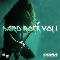 Hard Rock Vol.1 - Bringing back the true spirit of Hard Rock!