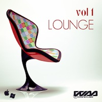Lounge Vol.1 - Enhance your Lounge music productions