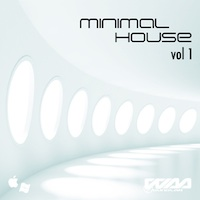 Minimal House Vol.1 - A huge variety of 24-Bit samples and loops, essential in club music