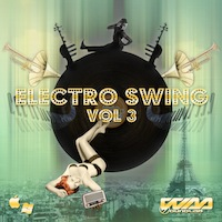 Electro Swing Vol.3 product image