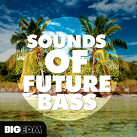 Sounds Of Future Bass product image