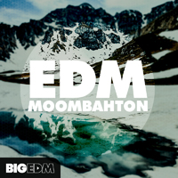 EDM Moombahton - A wild pack inspired by the very famous Jack Ü duo Diplo and Skrillex