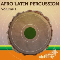 Afro-Latin Percussion Vol.1 product image