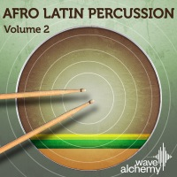 Afro-Latin Percussion Vol.2 product image