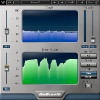 DeBreath - Never have breath disrupt your recordings again with this optimized plug-in
