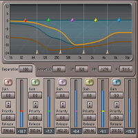 L3 Multimaximizer - The world's first auto-summing multi-band limiter for all-in-one mastering