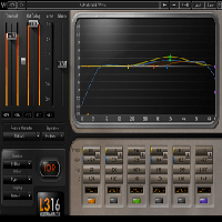 L3-16 Multimaximizer - A wide variety of sonic flavors ranging from analog warm to digital cool
