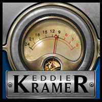 Eddie Kramer Bass Channel - Make sure those mid-low frequencies get accentuated on any sound system