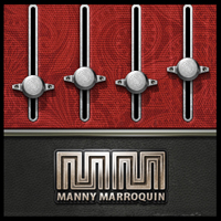Manny Marroquin Tone Shaper - Compressor plugin created in collaboration with mixing engineer Manny Marroquin