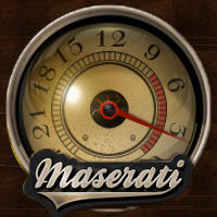 Maserati GRP - Ideal for drum stems, background vocals & more