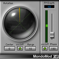 MondoMod - Amazing chorus effects for everything from guitars to vocals