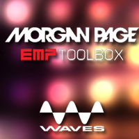 Morgan Page EMP Toolbox product image