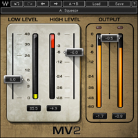 MV2 - High- and low-level compression in one plugin