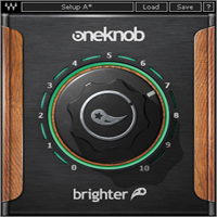 OneKnob Brighter - Perfect for making tracks cut through the mix