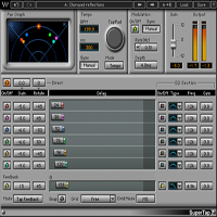SuperTap - SuperTap's modulation, panning, and filter options give you unprecedented power