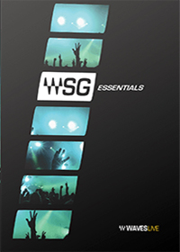 Essentials - Over 30 plugins for the SoundGrid® platform designed for live sound