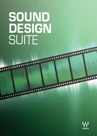 Sound Design Suite product image