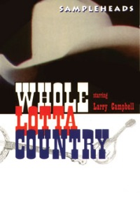 Whole Lotta Country - Country loops and instruments