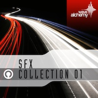 SFX Collection Vol.1 product image