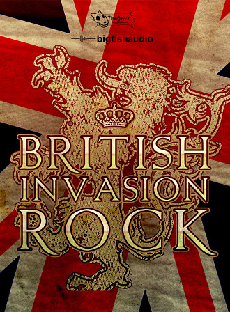 British Invasion product image