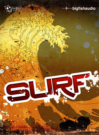 Surf - Classic and modern sounds of surf