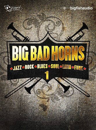 Big Bad Horns product image