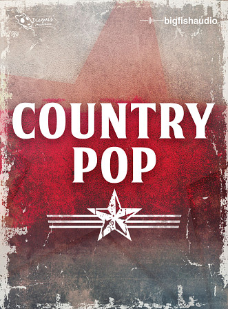 Country Pop Pop Country Loops