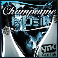 Champagne Musik product image