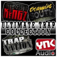 Ultimate Trap Collection product image