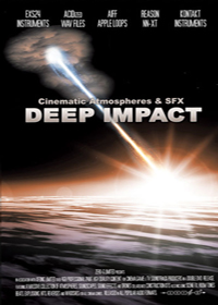 Deep Impact product image