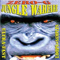 Jungle Warfare Vol.1 - An excellent collection of rip-it-up D&B aural gifts