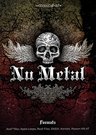 Nu Metal - Full of hard-core aggression, innovation and riffology
