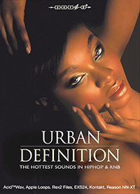 Urban Definition product image