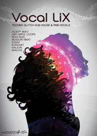 Vocal Lix product image