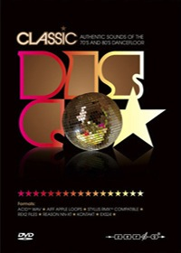 Classic Disco - 35 construction kits of classic disco