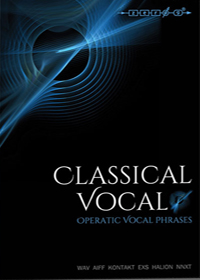 Classical Vocal product image