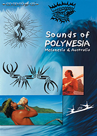 Sounds of Polynesia product image