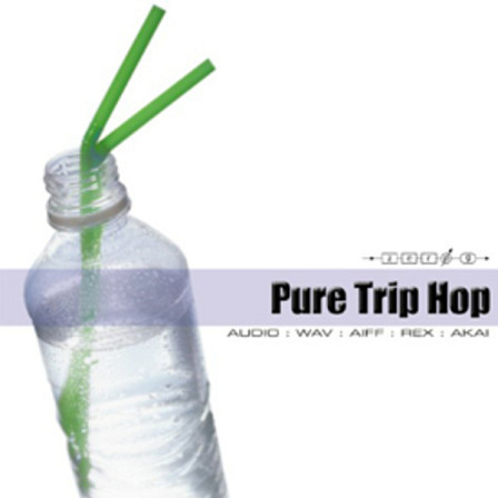 Pure Trip Hop - Pure ambrosia for programming buffs