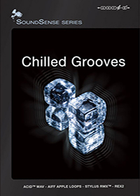 Chilled Grooves - Hundreds of super detailed downtempo and trip hop sounds