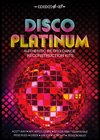 Disco Platinum product image