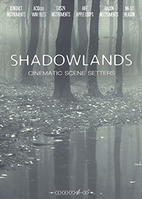 Shadowlands - 50 cinematic construction kits together with textures, atmospheres and more