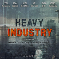 Heavy Industry product image
