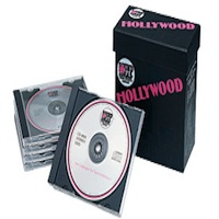Series 4000 - Hollywood product image