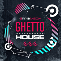 Ghetto House product image