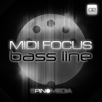 MIDI Focus: Bass Line product image
