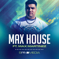 Max House Ft. Max Martinez product image