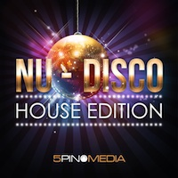 Nu-Disco House Edition product image