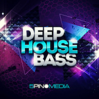 Deep House Bass product image